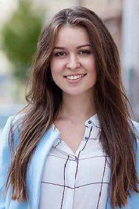 Smukke russiske kvinder til at gifte sig