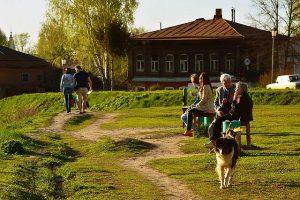 Russische Frauen wollen, Russland verlassen. Russische Frauen einen Partner in Niederlande suchen.