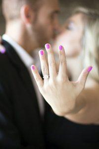 Wit-Russische vrouwen trouwen